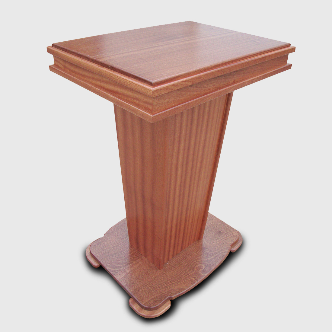 communion table 05 - turning leaf