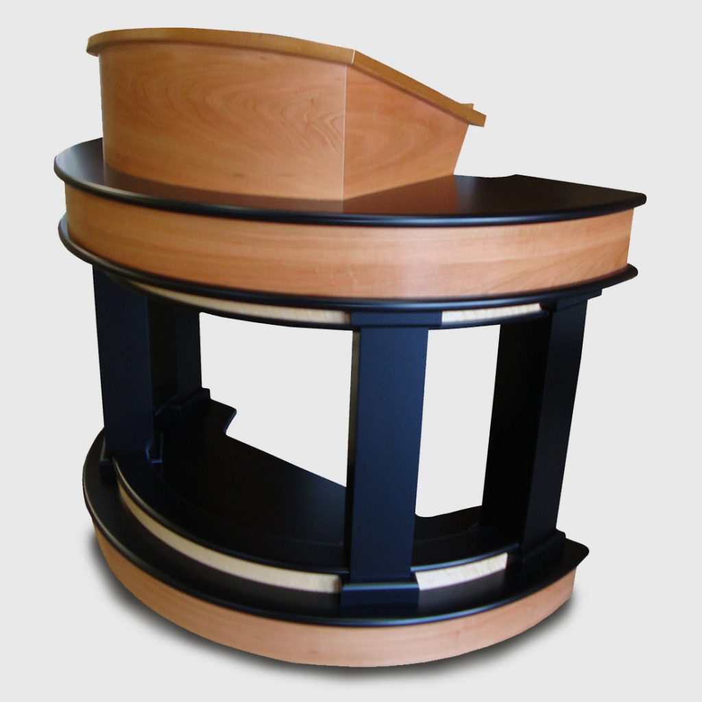 Church Furniture Acrylic And Wood Church Lecterns Pulpits More