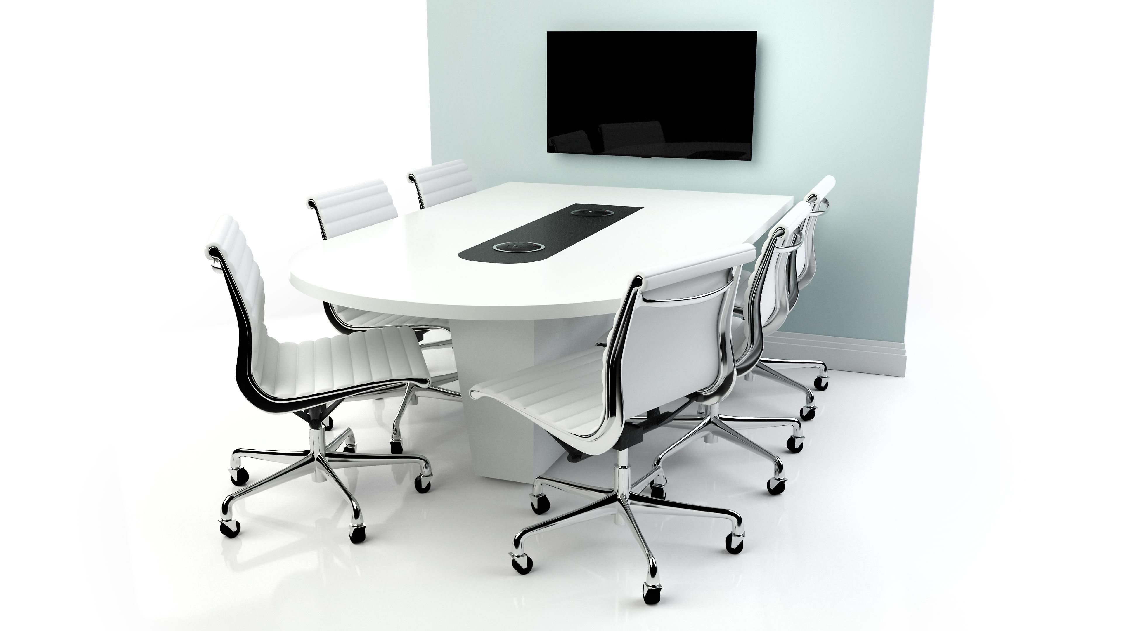 Collaborative Furniture Turning Leaf Launches New Huddle Desks